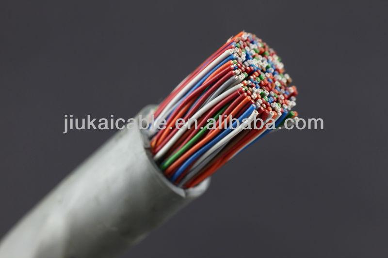 Kabel Telepon 2 Pair Pair Kabel Telepon Kawat