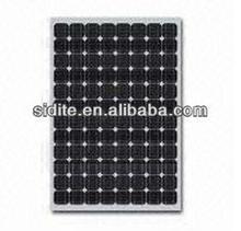 China Stock Mono Solar Panel 195W Manufacturer
