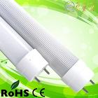 High quality transparent/strip/milk white led tube t8 2700-7000K 25w