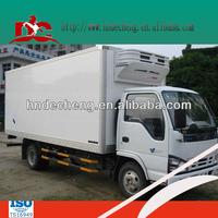 mitsubishi truck refrigeration