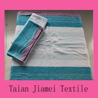 New 2014 organic cotton cheap dish towel