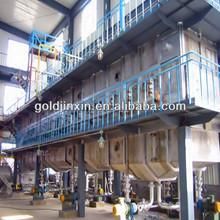 Alibaba Jinxin brand machines for making olive oil