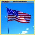 individuell bedruckte amerikanische flagge stoff
