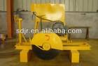precast wall concrete cutting machine
