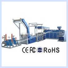 Complete In Specifications cooper/aluminium laminating machine