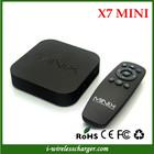 MINIX NEO X7 mini TV Box Android 4.2 Quad Core ARM Cortex-A9 RAM 2GB ROM 8GB HDMI OTG Wifi Audio Mali-400MP