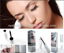 2014 newest private label eyelash extension serum fast eyelash growth 231