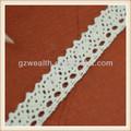 las mujeres de moda del bordado papel adhesivo de encaje 2014 trim