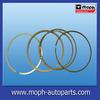 70MM Piston ring 9-2141-00 for Fort Escord 13L / car piston ring