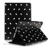 Folded PU Leather Flip Case For iPad Air 5