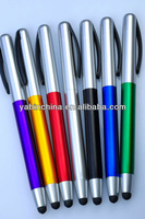 Shenzhen Pen Factory Directly Sale Hand Writting Touch Pen