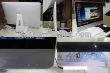 "All in one PC 21.5"" , Core 2 Duo LGA775 CPU E7400 ,Support HDMI"
