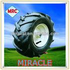 metal rim 3.50-4 High Quality 2 wheel horse cart