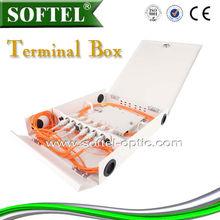 FOSC waterproof optical fiber splice box, electrical splice box/fiber optic junction box, fiber optic termination box