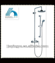 JF-YB0032 hot sell easy install shower mixer for concealed installation