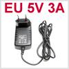 LA-530 Mains EU Adapter 5V 3A