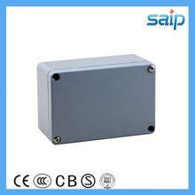 Plastic Enclosures For Equipment Outdoor Aluminium Profile Box