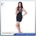 2014 nuevo diseño de la imagen de faldas largas falda de las señoras trajes