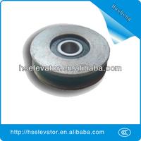 Elevator Hanging Wheels, elevator hanger roller, elevator wheel roller