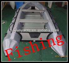 Comercial con aerodeslizador hypalon/material de pvc para la venta