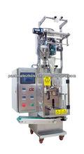 Automatic liquid VFFS sachet packaging machine, SHAMPOO,SHOWER GEL,LOTION,CREAM,REMOVER,TONER,WATER,OIL,SAUCE packaging machine