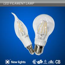 Exported ---LED Bulb E27 5w 360 Angle Lighting led bulb filament