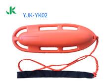 Lifesaving torpedo