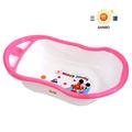 china 2014 mejor venta de mini bañera de plástico