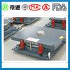 pot type rubber bridge bearing pad for bump stop