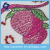 HOT Decorative Self Adhesive Rhinestone Gem Sticker Acrylic sticker
