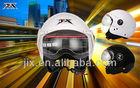 2014New DOT/ECE unique Captain America helmet new style open face motorcycle helmet (JIX OP05)