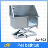 HF Superior Pet Goods Pet bathtub SA-803
