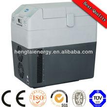 12v 24v 30L portable solar refrigerator/fridge/freezer