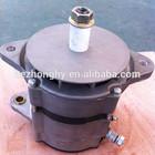 used generator sales shanghai diesel engine alternator 5S9088M 50A 28V diesel generator