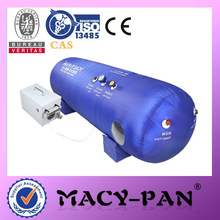 Home use portable MACY-PAN body massage machine for lossing weight