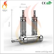 Unicig 2014 best dry herb vaporizer cloutank m3