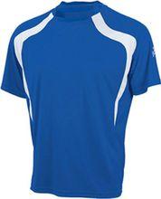 Kid virtual soccer Shirt