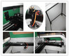 Automatic Feeding Laser Engraving&Cutting Machine