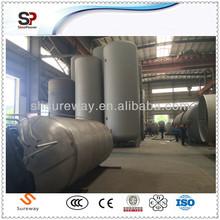 15m3 Cryogenic Liquid Methane Tank
