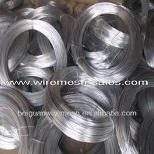 Galvanized steel wire(binding wire/ gi wire)