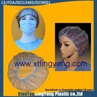 fabric hair net