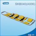 Skb040 ( A006 ) luz de alumínio de peso o transporte do paciente maca