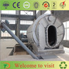China factory waste plastic pyrolysis machinery to get diesel fuel