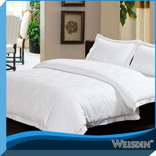 Arabic pattern Black And White Embroidery Bedding Sets designer quilt bedding sets