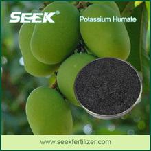 SEEK high potassium organic fertilizer for mango