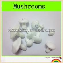 Styromousse arts - mousse champignons moules avec des prix d'usine