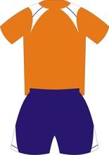 Kid soccer project Shirt
