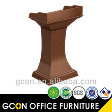 High quality wood pulpits for church GB421