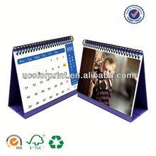 ucolor custom monthly calendar