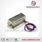 UDOHOW electronics hotel locker lock DH-XG003